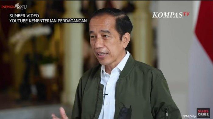 Pidato Presiden Joko Widodo (Jokowi) yang mempromosikan kuliner khas daerah, termasuk babi panggang (bipang) Ambawang.