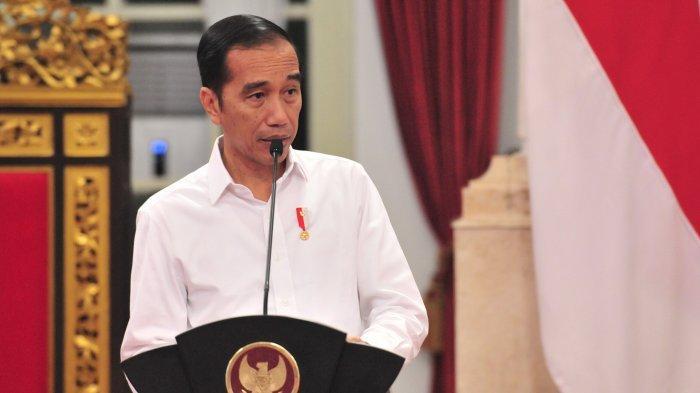 VIDEO Jokowi Ungkap Kekesalannya soal Tingginya Harga Gas: Saya Tadi Mau Ngomong Kasar, Gak Jadi