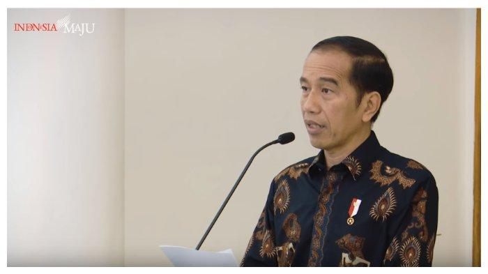 Presiden Jokowi Teken Perppu, Pilkada Serentak Resmi Diundur hingga Desember 2020