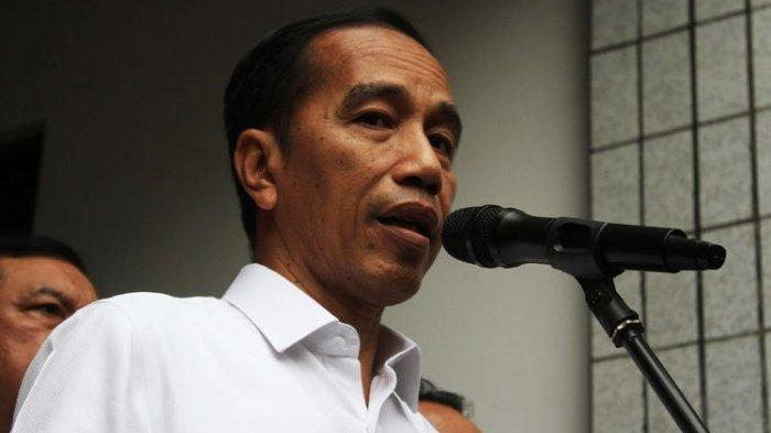 Jokowi: Saya Kadang-kadang Gugup dan Gagap karena Enggak Siap Ditanya Wartawan