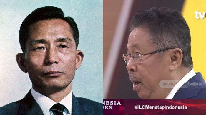 Cerita Karni Ilyas Telusuri Korea Selatan di Era Diktator: Rambut Cepak Semua, Rokok Hanya 1 Merek