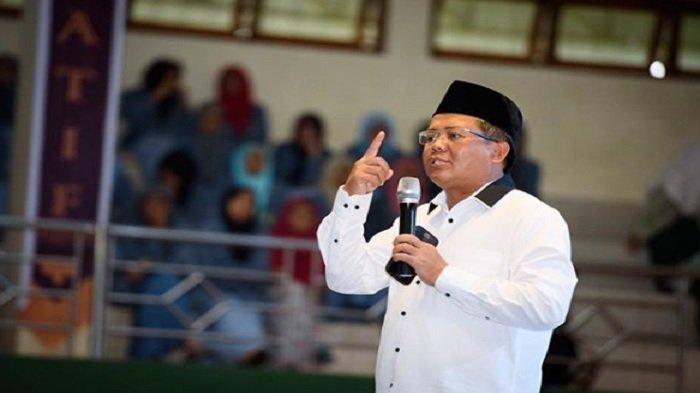 PKS Minta Diprioritaskan terkait Kosongnya Kursi Wakil Gubernur DKI Jakarta