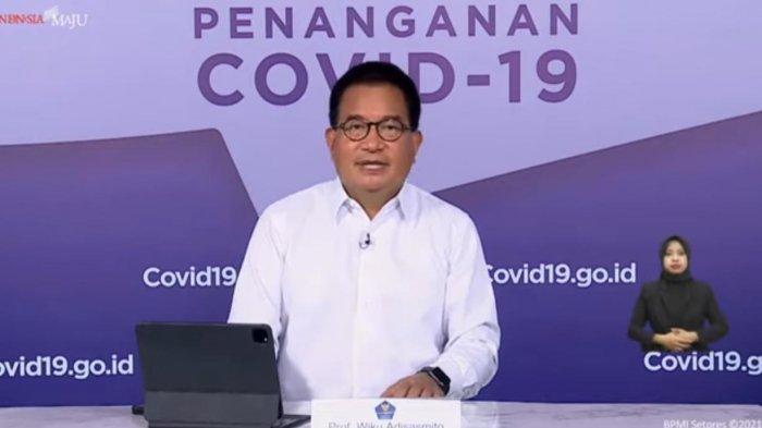 Antisipasi Lonjakan Kasus Covid-19 saat Idul Adha 2021, Satgas Keluarkan Aturan Pembatasan Mobilitas