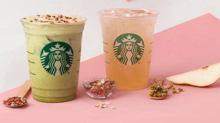 Promo Starbucks 'Happy Hour', Dapatkan Minuman dengan Diskon 50%, Berikut Syaratnya