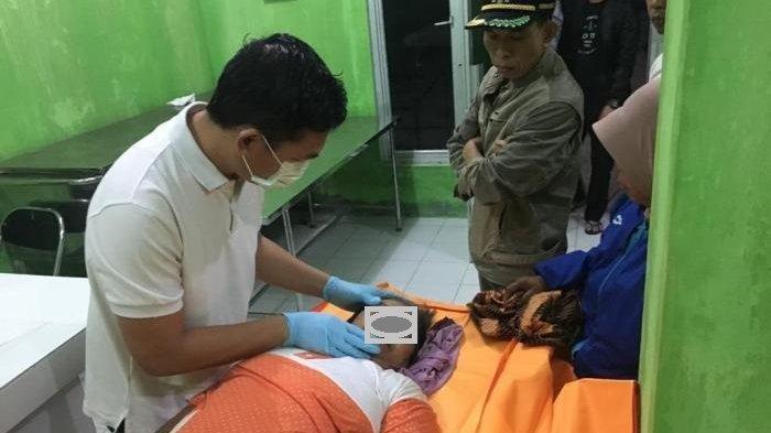 Kesal Sering Dimarahi dan Diminta Jaga Adik, Seorang Pria di Bangka Belitung Bunuh Nenek Sendiri
