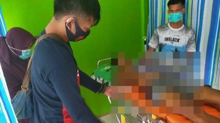 Detik-detik Pria Tewas di Tangan Adik Kandung, Bermula Salah Paham Duga Korban Ganggu Istrinya