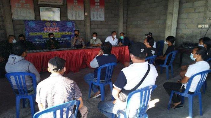 Viral TNI Keroyok Warga di Buleleng Berakhir Damai, Anggota dan Warga Saling Meminta Maaf