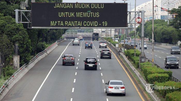 Pemudik yang Berhasil Kembali ke Jakarta akan Jalani Karantina, Kepala Dishub: Dengan Biaya Sendiri