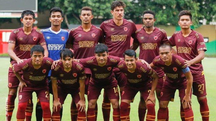 Hasil Akhir PSM Makassar Vs Barito Putera, Juku Eja Ditahan Imbang 1-1, Lihat Cuplikan Golnya