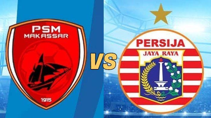 Susunan Pemain PSM Makassar Vs Persija Jakarta, Zulham Zamrun Cadangan, Macan kemayoran Full Team
