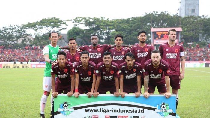 Pemain Asing PSM Makassar Mulai Diincar Klub Asal Malaysia Pahang FA