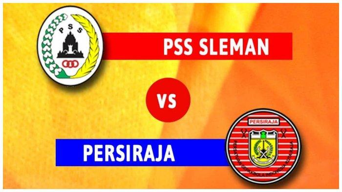 Link Live Streaming PSS Sleman Vs Persiraja - Azka Fauzi Siap Tebar Ancaman ke Gawang Super Elja