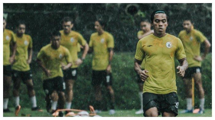 Sambut Piala Menpora 2021, PSS Sleman Resmi Datangkan 5 Pemain Baru