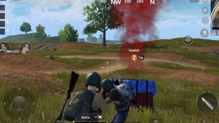Tips bermain PUBG Mobile agar mendapat medali Chicken Dinner