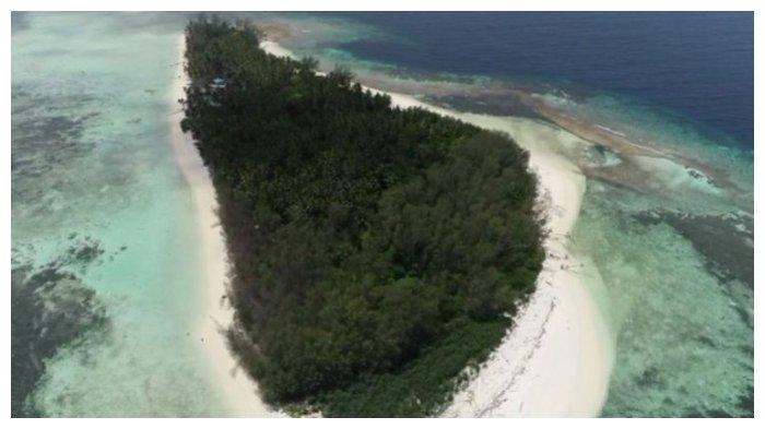 Dikabarkan Beli Pulau Malamber Seharga Rp 2 Miliar, Ternyata Bupati PPU Hanya Beli Tanah 6 Ha