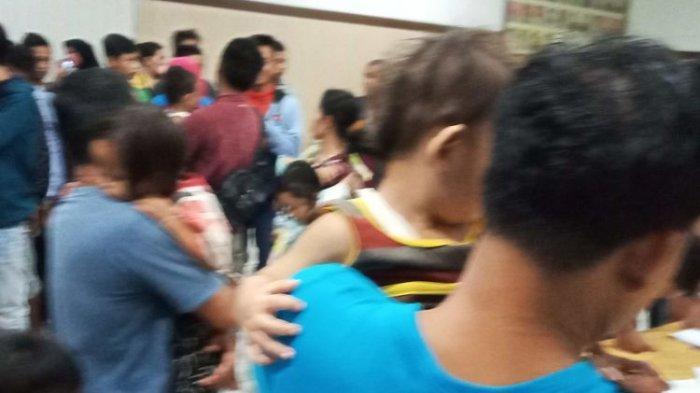 Buntut Penusukan Bapak dan Anak, 140 Warga di Bangka Tengah Sumsel Dievakuasi