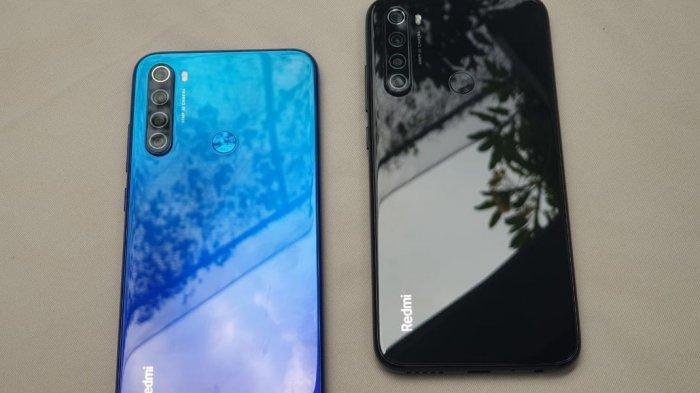 Perbedaan Spesifikasi Xiaomi Redmi Note 8 dan Redmi Note 8 Pro, Bakal Dirilis di Indonesia Pekan Ini