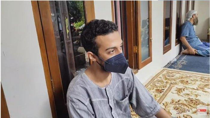 Putra Sulung Syekh Ali Jaber Bongkar Pesan Terakhir sang Ayah, Singgung Keluarga dan Pondasi Agama