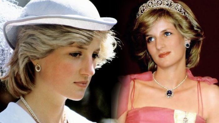 Mantan Penata Rias Beberkan Rahasia Cantik ala Putri Diana