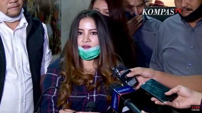 Benarkan Ayahnya Berkonflik dengan Nus Kei, Putri John Kei Mengaku Diminta Menjalin Silahturahmi