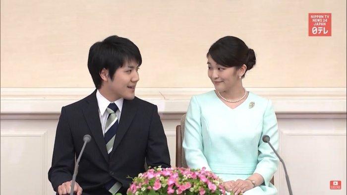 Pernikahan dengan Rakyat Biasa Diumumkan Oktober, Puteri Mako akan Serahkan Status Kerajaan