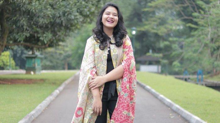 Ucapkan Selamat Memajukan Kendal Buat Bobby Nasution, Chacha Frederica Langsung Ditegur Kahiyang