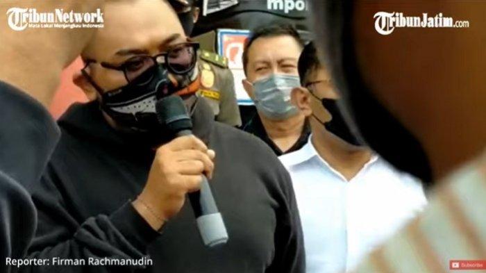 Kini Minta Maaf, Pria Pengolok Orang yang Pakai Masker Ngaku Tak Ingin Viral: Saya akan Taat Prokes