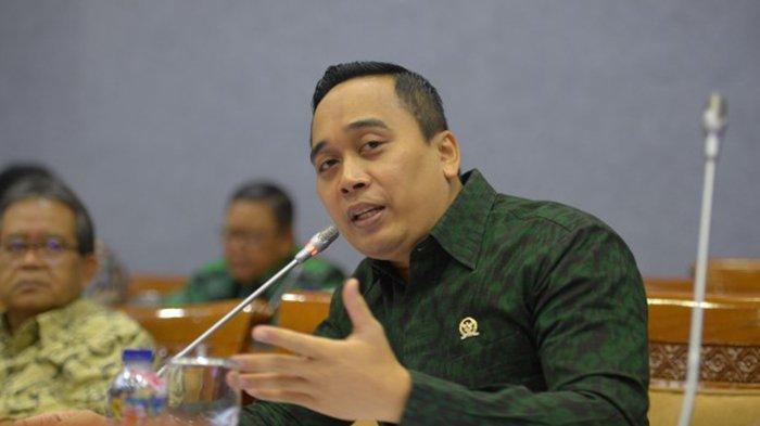 Wasekjen Demokrat: Saya Melihat Potensi SBY dan AHY Tidak Digunakan Prabowo-Sandiaga