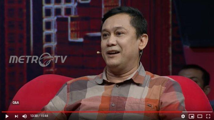KPK OTT Gubernur Sulsel Nurdin Abdullah, Denny Siregar: Cuma Dapat Ikan Teri, Kapan Balik Modalnya?