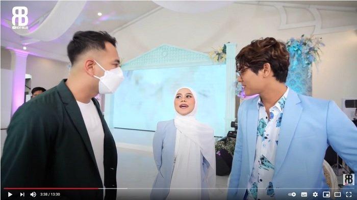 Rizky Billar dan Lesti Kejora Dituding Lakukan Pembohongan Publik, Raffi Ahmad Langsung Pasang Badan