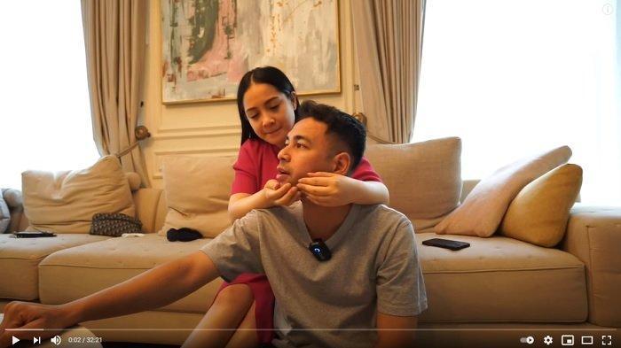 Raffi Ahmad Akui Sering Bohong pada Nagita Slavina Sejak Dulu: Ya Sudah, Kan Kamu Pemenangnya