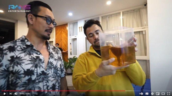 Banding-bandingkan Rumah Raffi Ahmad, Denny Sumargo Langsung Minder: Kelihatan Dong Gue Kurang Kaya
