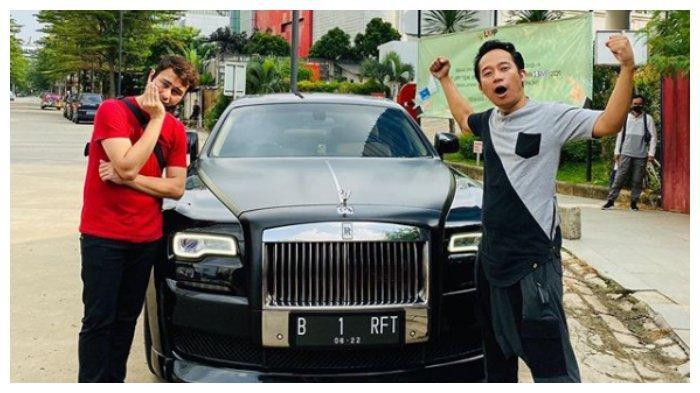 Di-bully karena Mobil Mewah Milik Raffi Ahmad, Denny Cagur Tuntut Permintaan Maaf: Ngehina Gue
