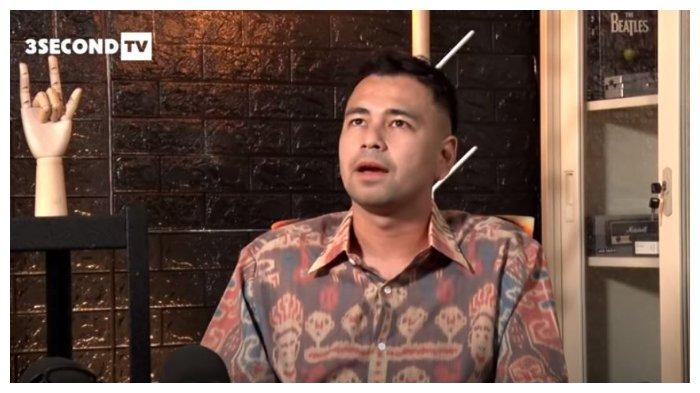 6 Tahun Menikah, Raffi Ahmad Ogah Minta Maaf pada Nagita meski Punya Salah: Kalau Kepergok, Baru