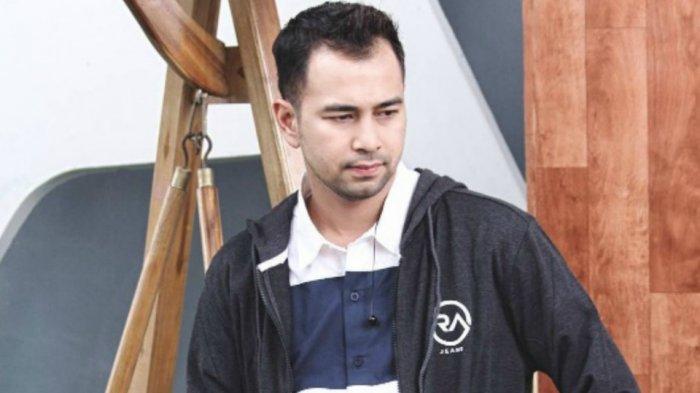 Terungkap Reaksi Keluarga Besar saat Raffi Ahmad Jadi Buah Bibir seusai Divaksin, Ini Kata Syahnaz