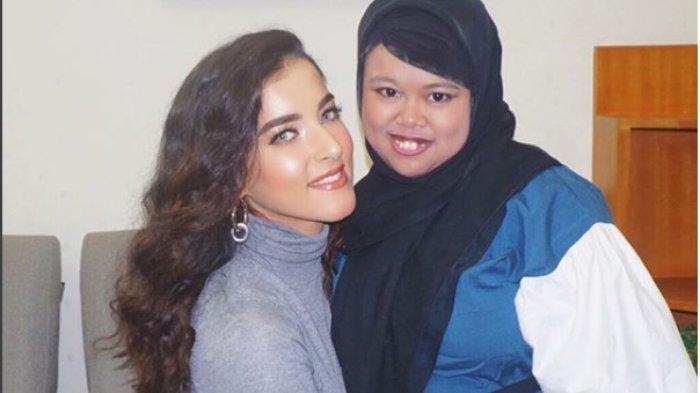Rahmawati Kekeyi Putri Minta Diajari Make-up, Tasya Farasya: Kamu yang Ajarin Aku