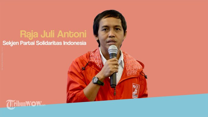 Antoni Raja Singgung Dana Kampanye Prabowo-Sandiaga, Gerindra: Kenapa Tidak Berhenti Cari Sensasi