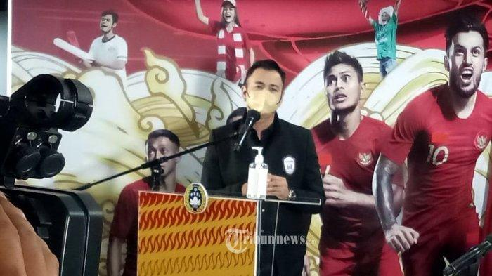 Raffi Ahmad Fasilitasi RANS Cilegon FC Berupa Bus Mewah Berharga Miliaran, Ini Keunggulannya