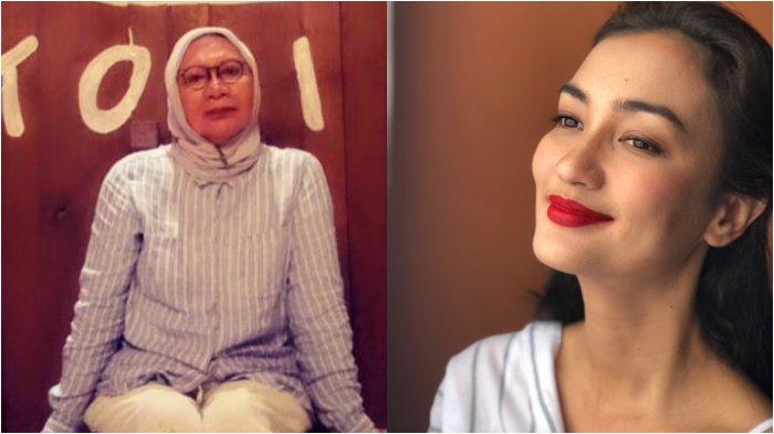 Seminggu Lebih Ratna Sarumpaet Ditangkap, Atiqah Hasiholan Satu-satunya Anak yang Belum Jenguk