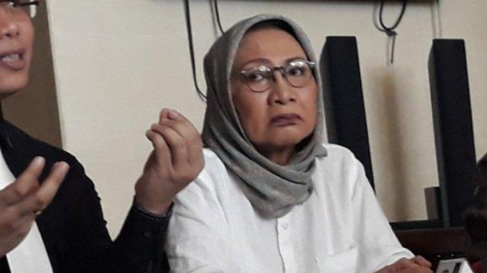 Ratna Sarumpaet Beri Klarifikasi usai Disebut Diusir Keluarga Korban KM Sinar Bangun