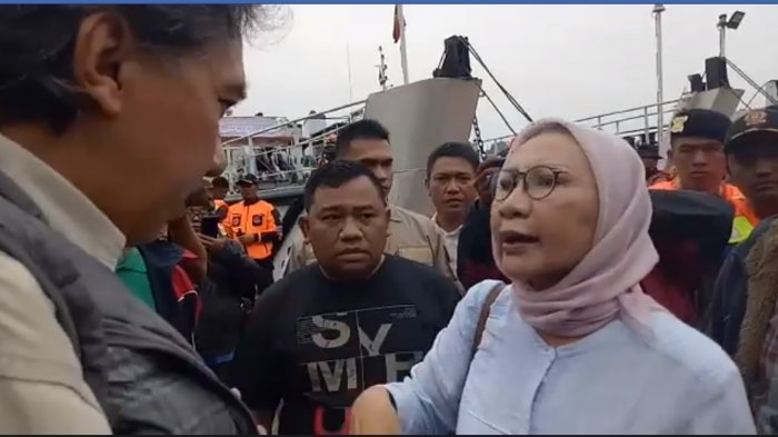 Ratna Sarumpaet: Evakuasi Korban Danau Toba Dihentikan Bukan karena Alat, tapi tak Adanya Kemauan
