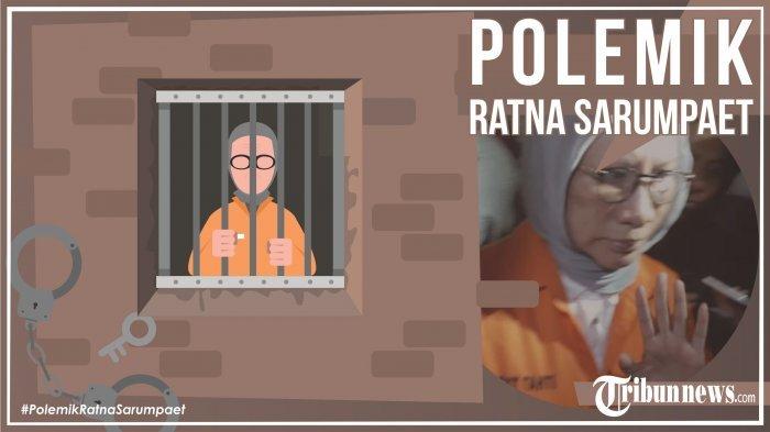 Alasan Kepolisian Tolak Permohonan Ratna Sarumpaet Jadi Tahanan Kota