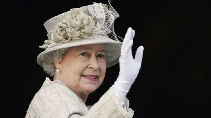 Kim Jong Un Dapat Ucapan Selamat dari Ratu Elizabeth di Hari Ulang Tahun Korea Utara