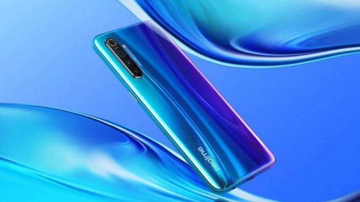 Realme X2 Pro Bakal Dilengkapi dengan Pengisian Daya Cepat, Baterai Terisi Penuh dalam 30 Menit