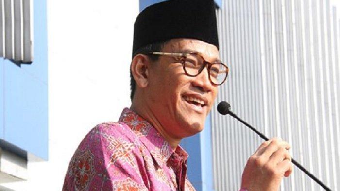 Refly Harun Bicara soal Dugaan Kejanggalan Dana Kampanye Jokowi: Ini Pembuktian yang Mudah Dilakukan