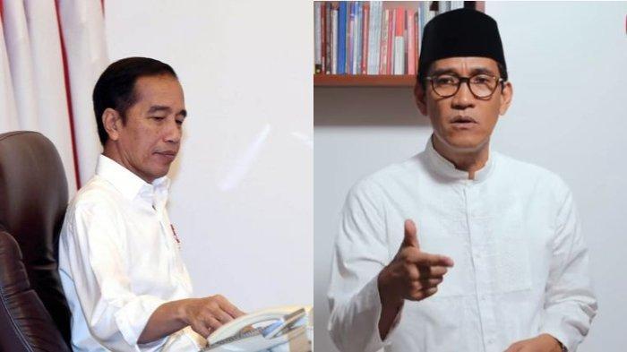 Blak-blakan Ungkap Alasan Kerap Kritik Jokowi, Refly Harun: Tidak Ada Orang yang Hina kalau Dikritik