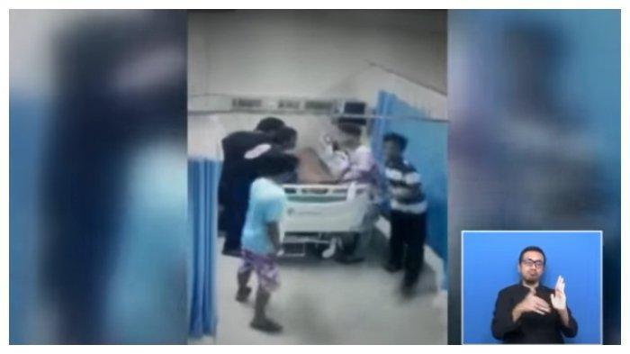 Viral Warga Bawa Kabur Jenazah PDP Corona, Polisi Ungkap Fakta Terbaru: Tak Ada Hubungan Keluarga