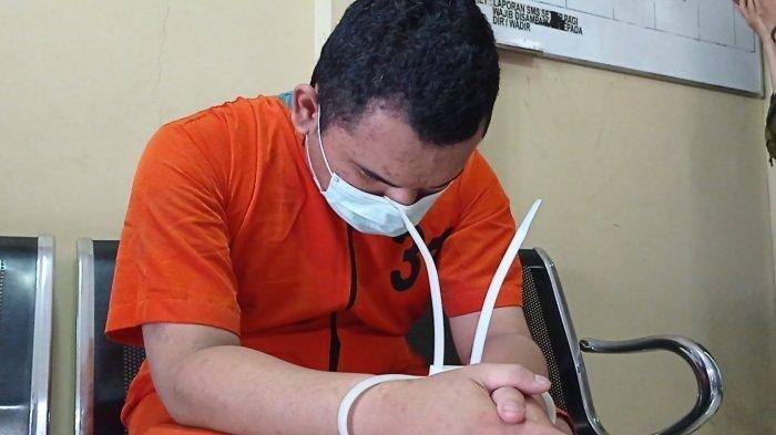 Update Kasus Pedofilia di Sumsel, Korban Bertambah Jadi 26 Santri, Ada yang Sudah 10 Kali Dilecehkan