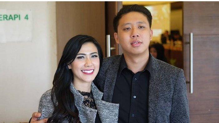 Nia April Silalahi Beberkan Pablo Benua Sempat Hamili Wanita asal Thailand sebelum Nikahi Rey Utami