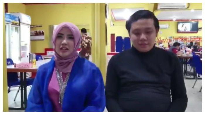 Tuntut Rey Utami Kuruskan Badan untuk Bisa Rujuk, Pablo Benua: Dia Rela Mati, Gue Gak Suruh Dia Mati
